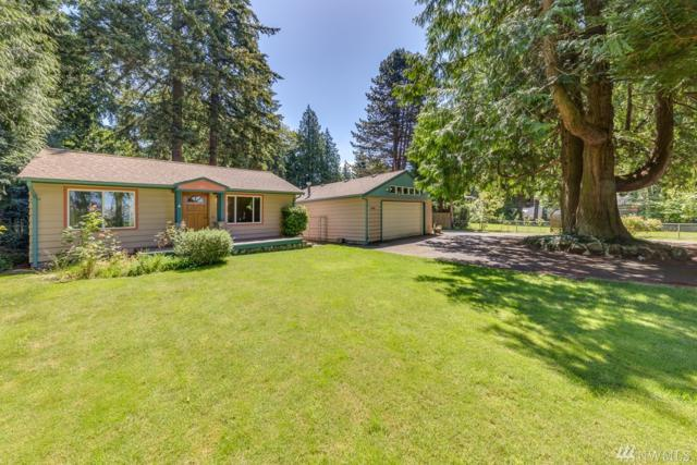 19550 8th Ave NW, Shoreline, WA 98177 (#1312919) :: Windermere Real Estate/East