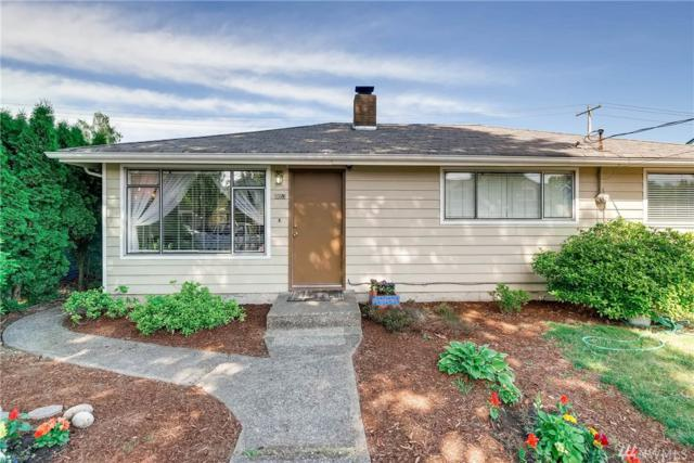 10053 18th Ave SW, Seattle, WA 98146 (#1312920) :: Real Estate Solutions Group