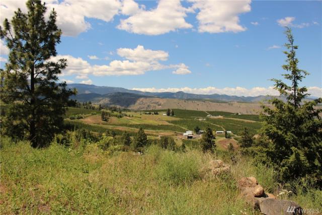5556 Big Springs Ranch Rd, Malaga, WA 98828 (#1312922) :: Nick McLean Real Estate Group