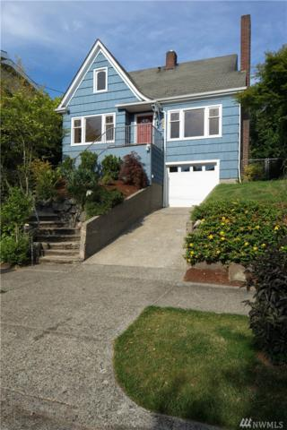 8348 16th Ave NW, Seattle, WA 98117 (#1312923) :: Homes on the Sound