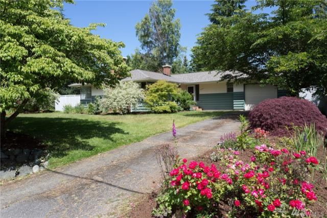 2304 N 188th St, Shoreline, WA 98133 (#1312942) :: Real Estate Solutions Group