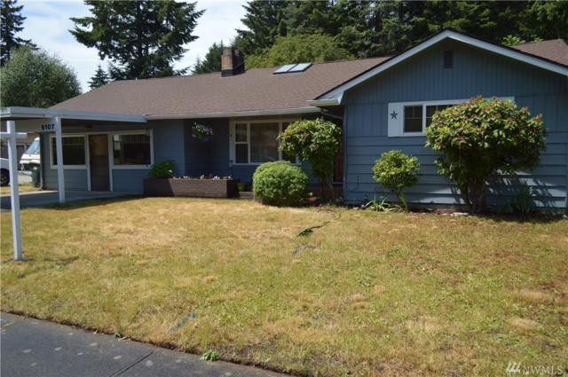6107 Esther St SW, Tumwater, WA 98501 (#1312964) :: Chris Cross Real Estate Group