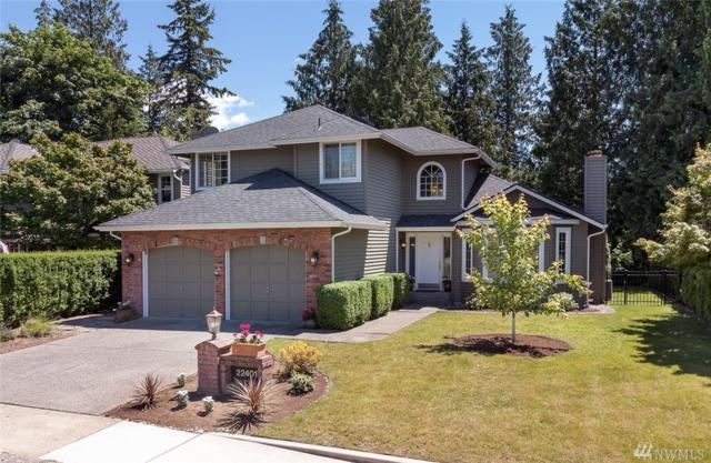 22401 NE 9th Dr, Sammamish, WA 98074 (#1312978) :: The Home Experience Group Powered by Keller Williams