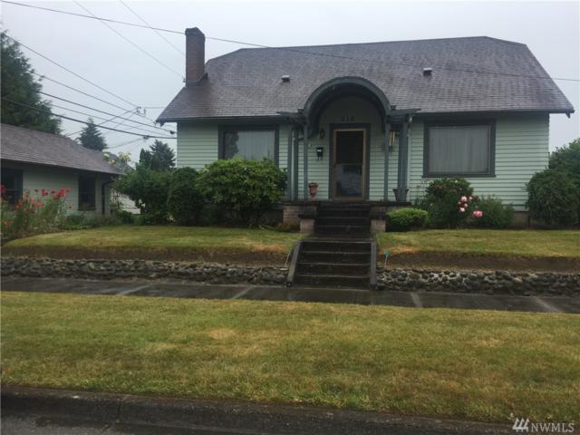 518 S Iron St, Centralia, WA 98531 (#1312991) :: Tribeca NW Real Estate