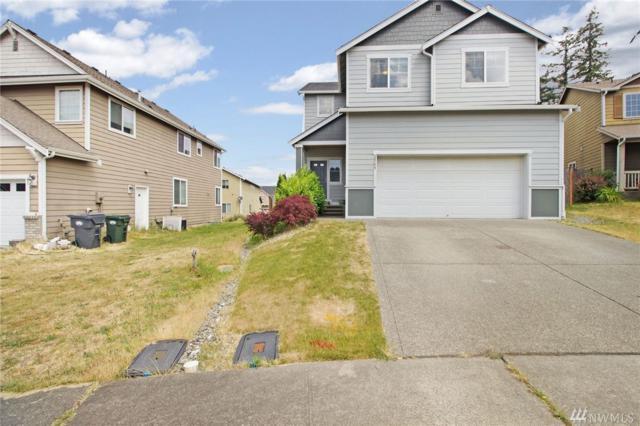 2509 190th St Ct E, Tacoma, WA 98445 (#1313011) :: Chris Cross Real Estate Group