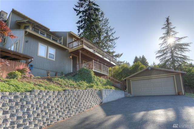 1304 May Ave, Shelton, WA 98584 (#1313018) :: Real Estate Solutions Group
