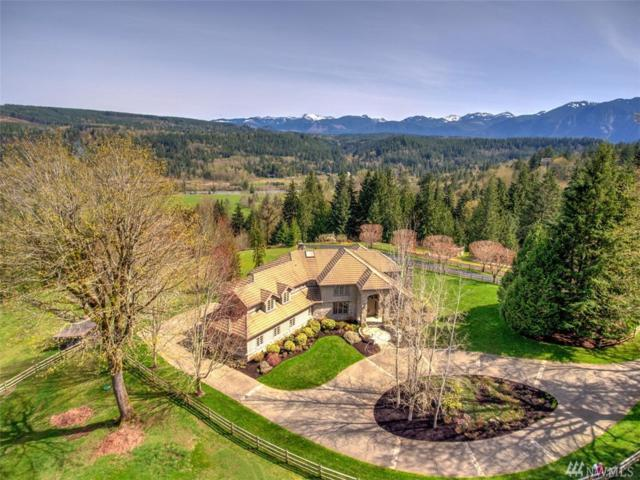 35815 SE David Powell Rd, Fall City, WA 98024 (#1313020) :: Keller Williams Realty Greater Seattle