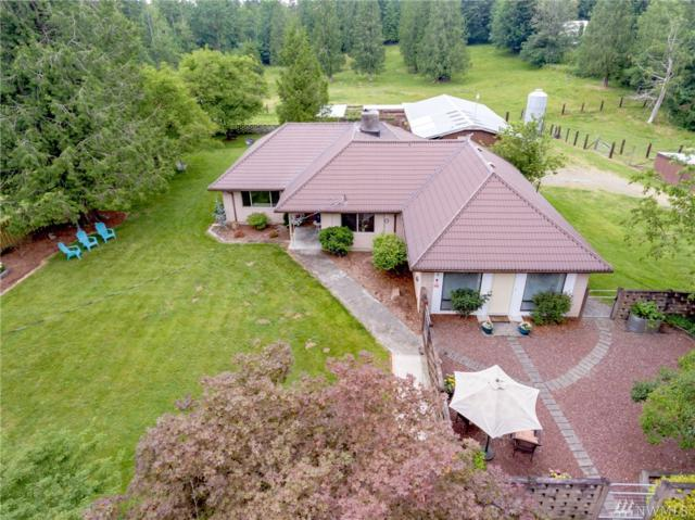 30820 SE 392nd St, Enumclaw, WA 98022 (#1313047) :: Icon Real Estate Group