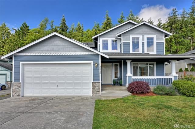 28022 73RD AVENUE NW, Stanwood, WA 98292 (#1313051) :: Real Estate Solutions Group