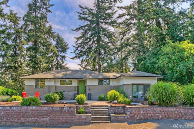 14430 22nd Ave SW, Burien, WA 98166 (#1313055) :: The DiBello Real Estate Group