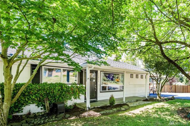 14821 9th Ave NE, Shoreline, WA 98155 (#1313062) :: Real Estate Solutions Group