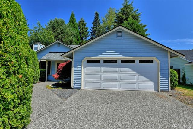 13801 28th Dr SE, Mill Creek, WA 98012 (#1313070) :: Real Estate Solutions Group