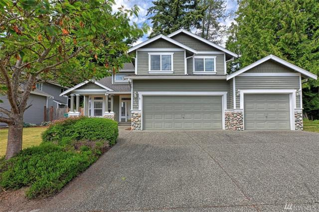 4702 140th St SE, Snohomish, WA 98296 (#1313081) :: Real Estate Solutions Group