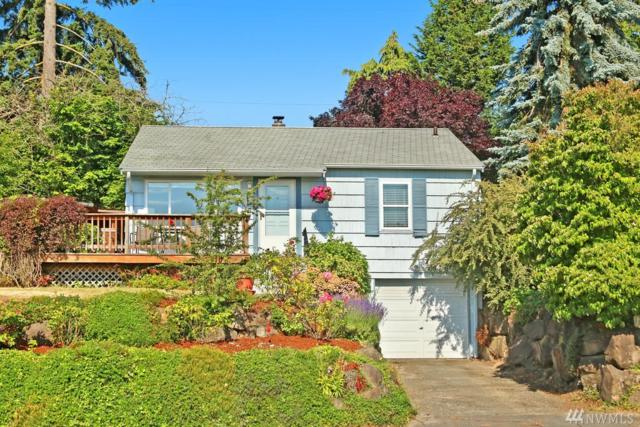 10231 33rd Ave SW, Seattle, WA 98146 (#1313093) :: Real Estate Solutions Group