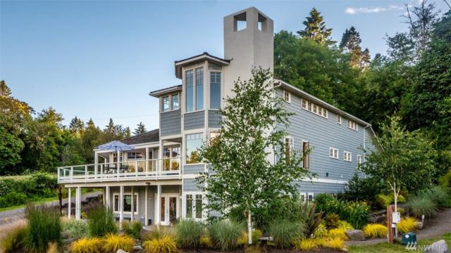 6605 NE Eagle Harbor Dr, Bainbridge Island, WA 98110 (#1313094) :: Real Estate Solutions Group