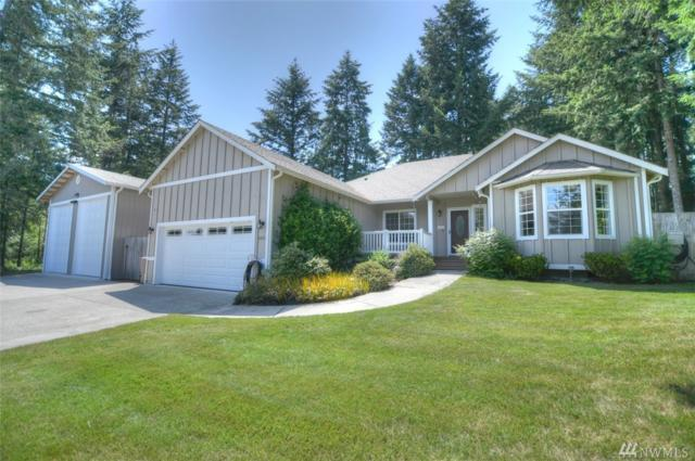 6641 Appletree Lane NE, Olympia, WA 98506 (#1313099) :: Keller Williams Realty Greater Seattle