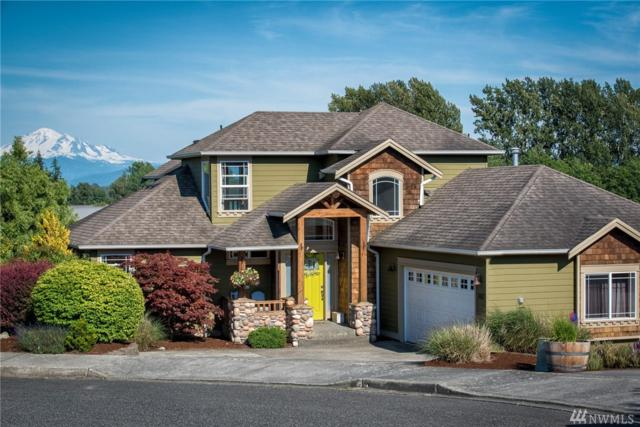 2067 Diane Ct, Ferndale, WA 98248 (#1313100) :: Real Estate Solutions Group