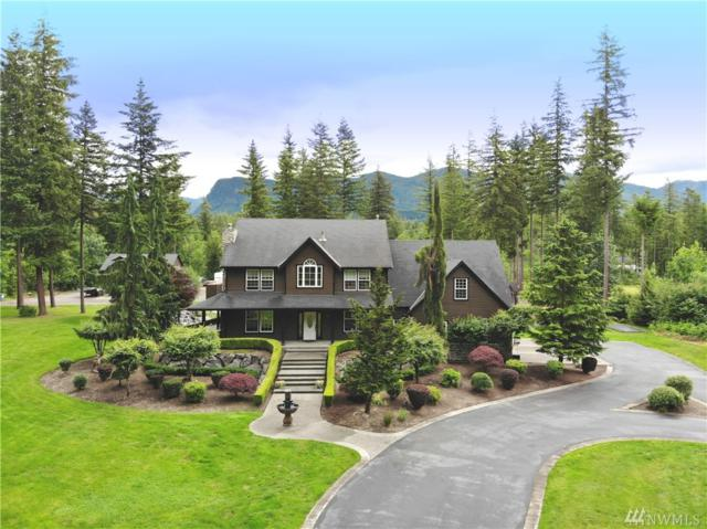 38010 Veazie Cumberland Rd SE, Enumclaw, WA 98022 (#1313104) :: Homes on the Sound