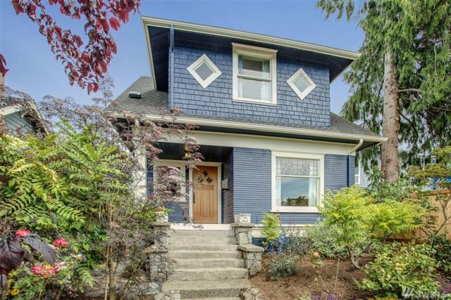 2410 1st Ave W, Seattle, WA 98119 (#1313107) :: Beach & Blvd Real Estate Group