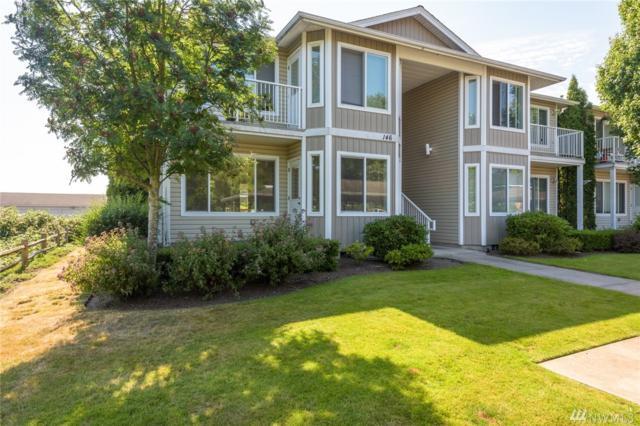 146 S 1st St #101, Lynden, WA 98264 (#1313112) :: Crutcher Dennis - My Puget Sound Homes