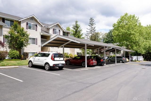 19230 Forest Park Dr NE H226, Lake Forest Park, WA 98155 (#1313118) :: Pickett Street Properties