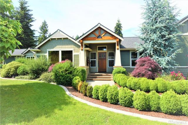 11607 122nd St E, Puyallup, WA 98374 (#1313122) :: Crutcher Dennis - My Puget Sound Homes