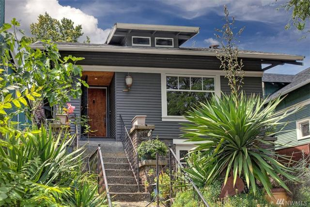 331 23rd Ave E, Seattle, WA 98112 (#1313143) :: Beach & Blvd Real Estate Group