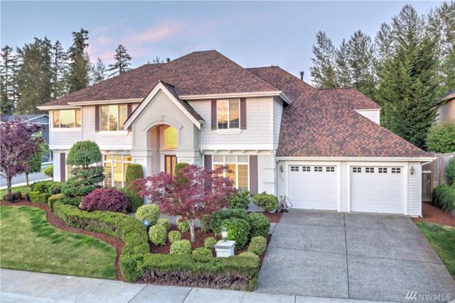 804 197th Ave SE, Sammamish, WA 98075 (#1313162) :: Real Estate Solutions Group