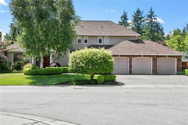 15604 65th Ave SE, Snohomish, WA 98296 (#1313167) :: Real Estate Solutions Group