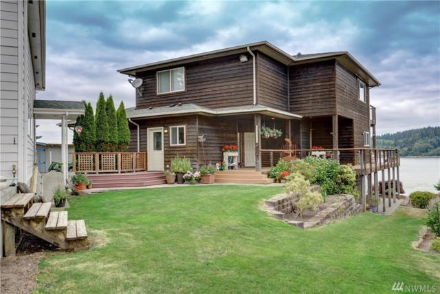 11419 Larson Rd, Anderson Island, WA 98303 (#1313169) :: Real Estate Solutions Group