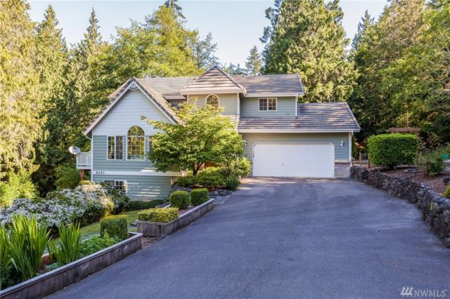 8461 Van Decar Rd SE, Port Orchard, WA 98367 (#1313178) :: The Home Experience Group Powered by Keller Williams