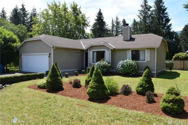 43423 SE Cedar Falls Way, North Bend, WA 98045 (#1313183) :: The DiBello Real Estate Group