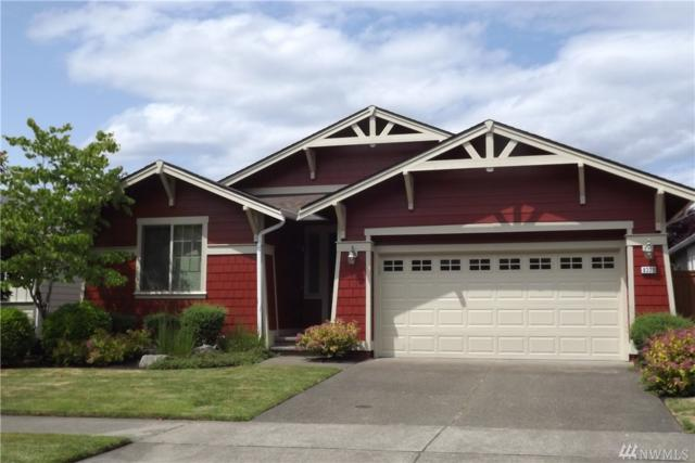 8320 Bainbridge Lp NE, Lacey, WA 98516 (#1313191) :: Real Estate Solutions Group