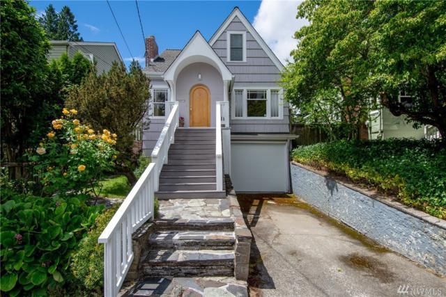 6039 37th Ave NE, Seattle, WA 98115 (#1313205) :: Crutcher Dennis - My Puget Sound Homes