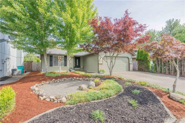 15814 NE 69th St, Vancouver, WA 98682 (#1313218) :: Real Estate Solutions Group