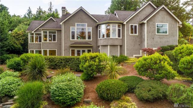 2241 74th Ave SE, Mercer Island, WA 98040 (#1313220) :: Icon Real Estate Group