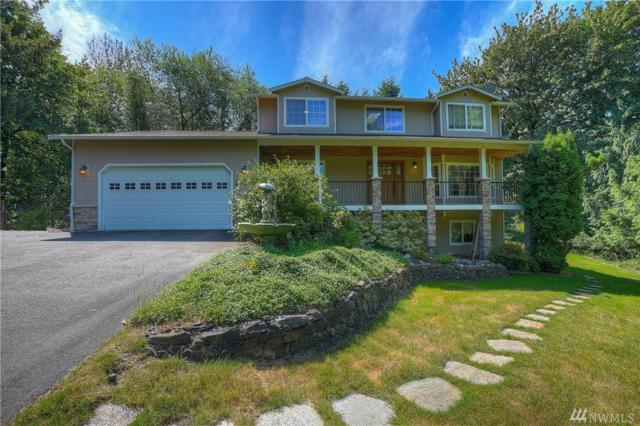 10402 128th St NW, Gig Harbor, WA 98329 (#1313246) :: Real Estate Solutions Group