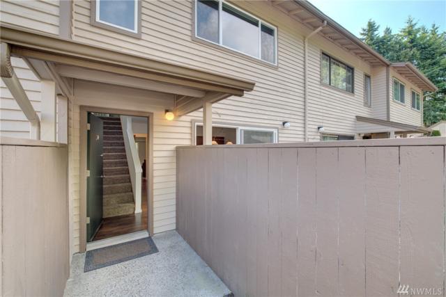 20912 114th Place SE #20, Kent, WA 98031 (#1313266) :: Keller Williams - Shook Home Group