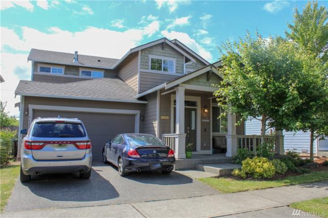 7337 Radius Lp SE, Lacey, WA 98513 (#1313275) :: Northwest Home Team Realty, LLC