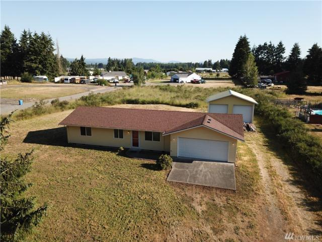 7700 SW 195th Ave, Rochester, WA 98579 (#1313295) :: Real Estate Solutions Group