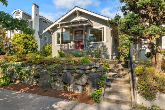 8232 15th Ave NE, Seattle, WA 98115 (#1313306) :: Real Estate Solutions Group