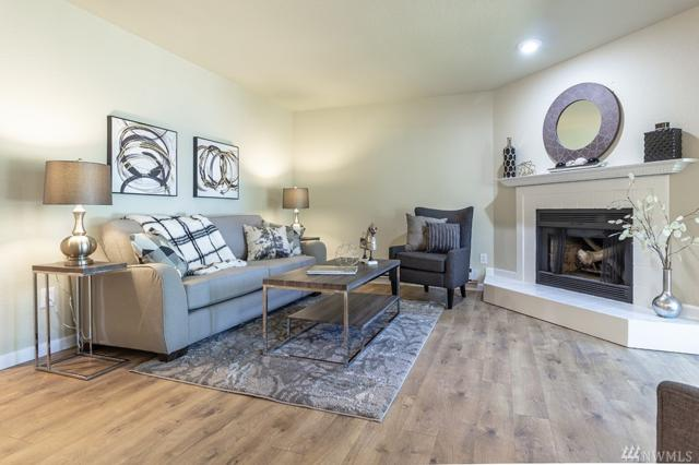 4200 Factoria Blvd SE B13, Bellevue, WA 98006 (#1313309) :: Real Estate Solutions Group