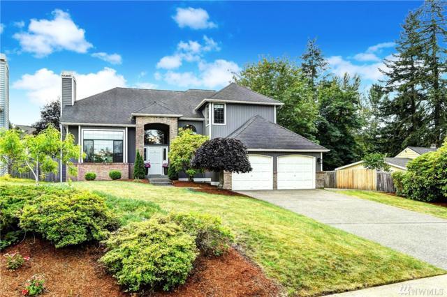 12207 SE 178 St, Renton, WA 98058 (#1313312) :: Real Estate Solutions Group