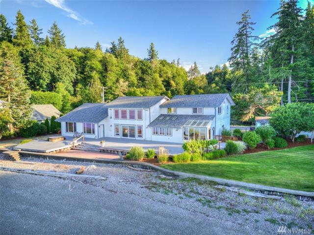 7214 Sandy Point Beach Rd NE, Olympia, WA 98516 (#1313313) :: Real Estate Solutions Group