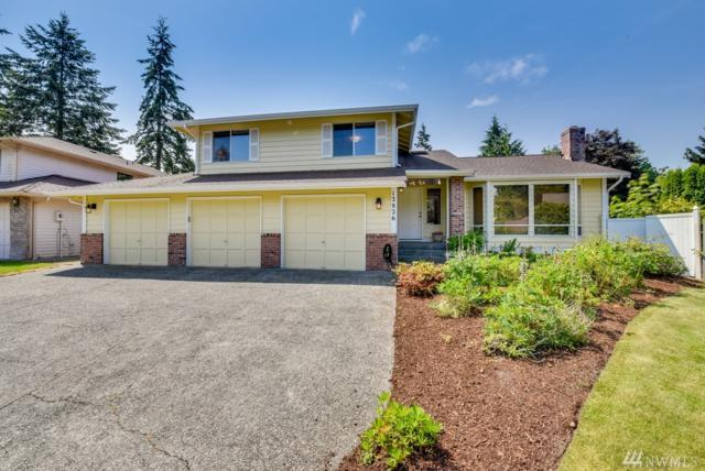 12826 27th Dr SE, Everett, WA 98208 (#1313316) :: Ben Kinney Real Estate Team