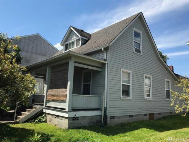 813 Jefferson St SE, Olympia, WA 98501 (#1313355) :: Northwest Home Team Realty, LLC