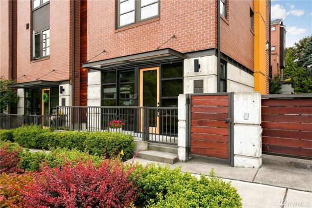 2209 32nd Ave W, Seattle, WA 98199 (#1313360) :: Keller Williams Realty