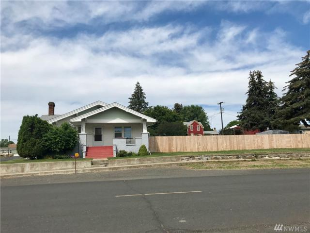 103 N 4th St, Almira, WA 99103 (#1313363) :: Homes on the Sound