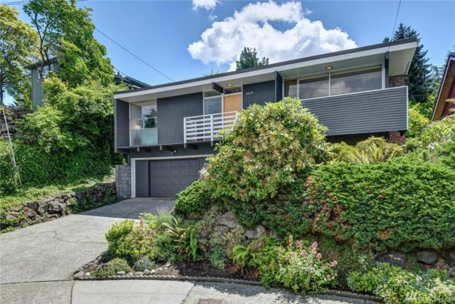 2519 S Edmunds St, Seattle, WA 98108 (#1313367) :: Real Estate Solutions Group
