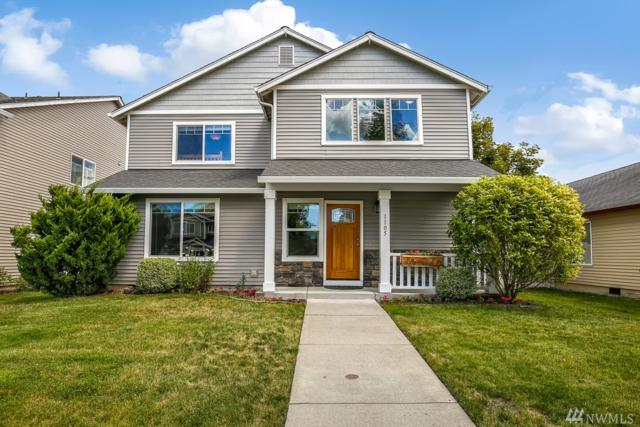 1105 NW 21st Ave, Battle Ground, WA 98604 (#1313398) :: Icon Real Estate Group